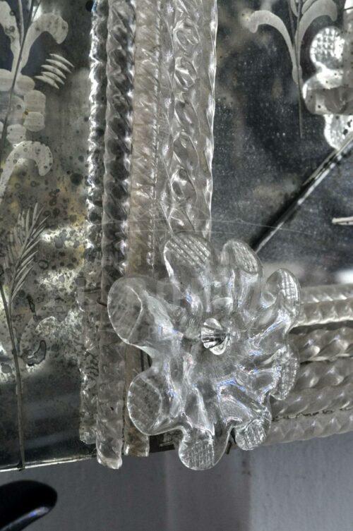Espejo Tríptico Veneciano   1