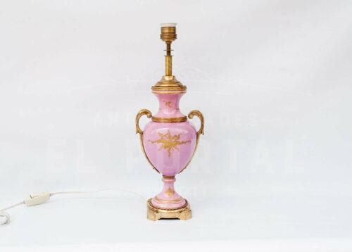 Base de lámpara de porcelana Sevres | 5