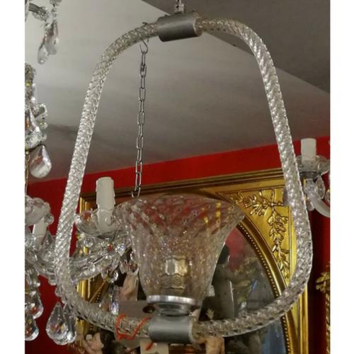 Lámpara de Murano