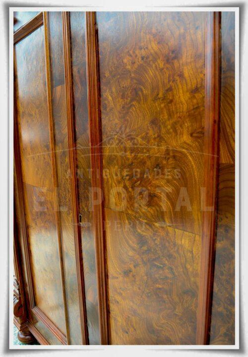 Aparador estilo inglés en madera de cedro | 3