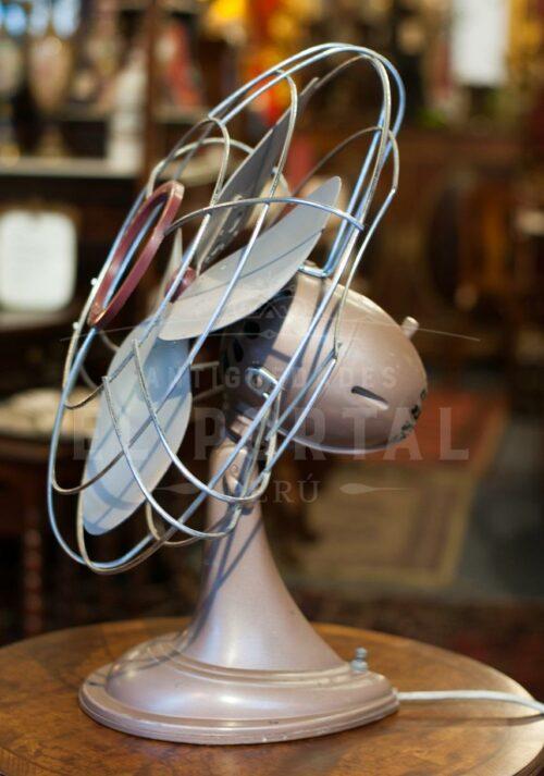 Westinghouse- ventilador eléctrico de mesa | 1