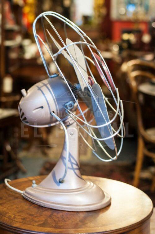 Westinghouse- ventilador eléctrico de mesa | 2