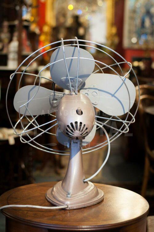 Westinghouse- ventilador eléctrico de mesa | 4