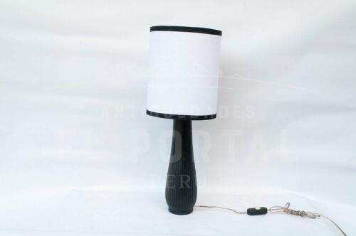 Lámpara de mesa de porcelana Rosenthal | 1