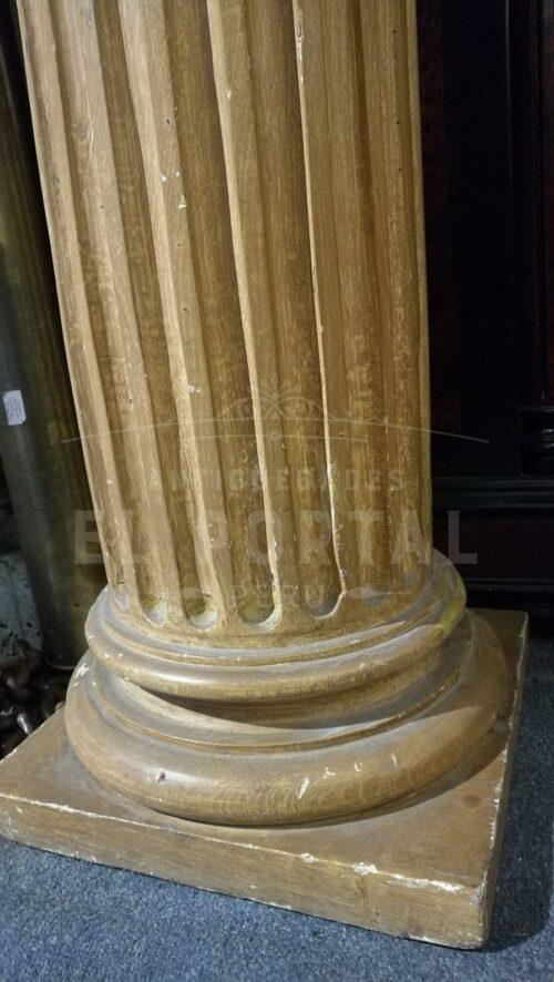 Columnas de estilo Dórico | 4