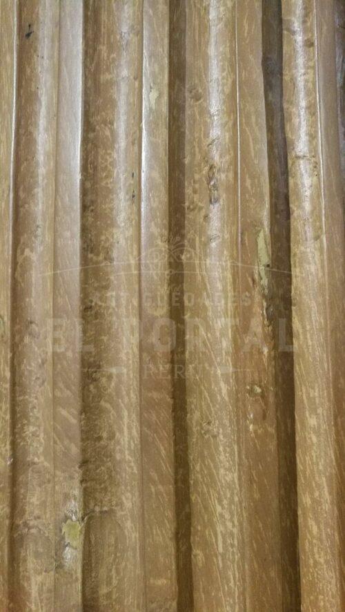 Columnas de madera de estilo Dórico | 5