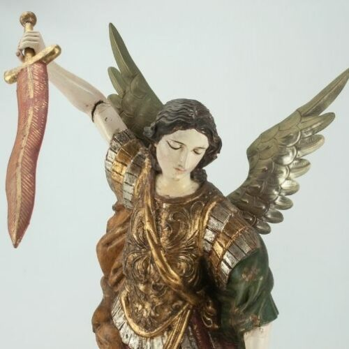 arcangel san miguel religioso