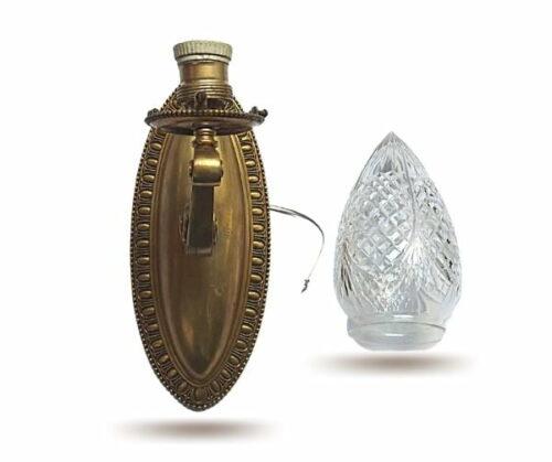 Braquete de bronce de estilo Imperio | 1