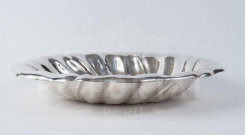 Centro frutero de plata Ley 925 | 6