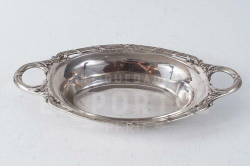 Fuente de plata 800 | 1