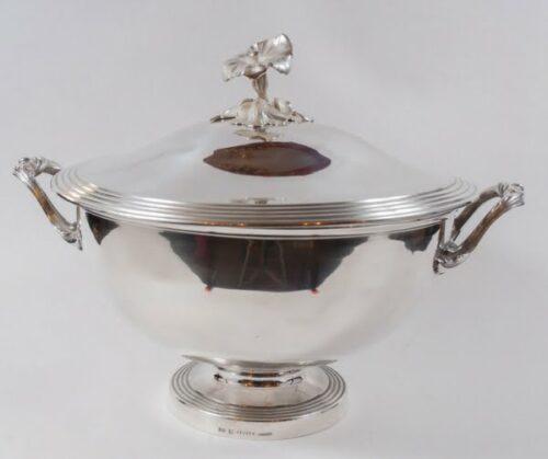christofle-france-silverplated-plaque-art-nouveau (1)