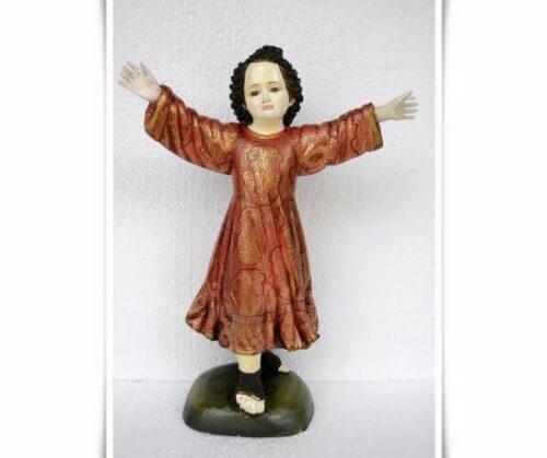niño-jesus-madera-tallada-arte-sacro