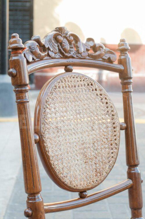 Silla Thonet  Viena en madera de haya | 2