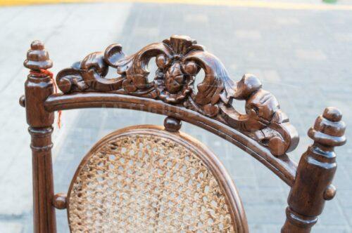 Silla Thonet  Viena en madera de haya | 3