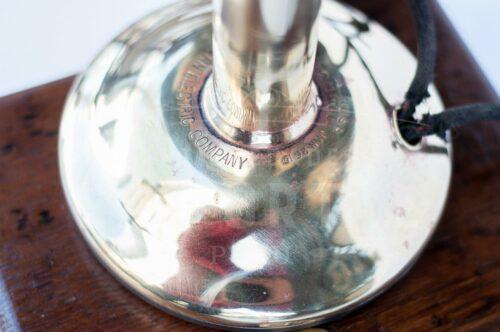 Teléfono modelo candelero Werstern Electric Company | 1