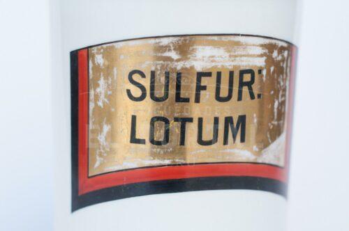 Botamen Conservera de porcelana origen francés | 1