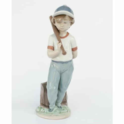 beisbolista-porcelana-lladro