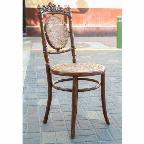 silla-viena-esterilla-madera