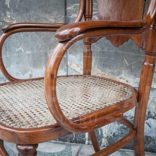 Cómo decorar con muebles antiguos | 27