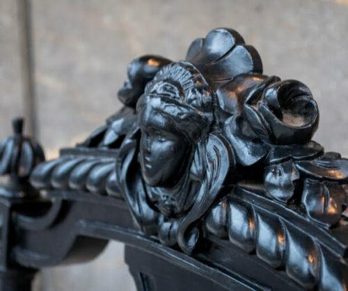 Silla de estilo Luis XVl | 3