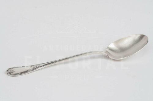 Christofle cuchara y tenedor de servir | 1