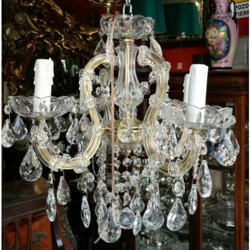 lámpara-maria-teresa-cuatro-luces