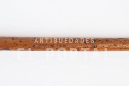 Bastón de madera | 4
