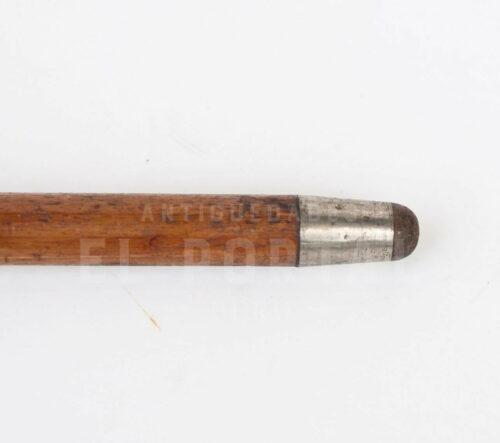 Bastón de madera | 5