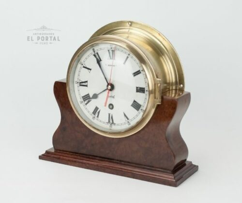 Reloj de barco marca - Sestrel England | 1