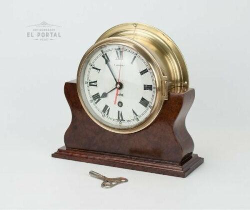 Reloj de barco marca - Sestrel England | 3
