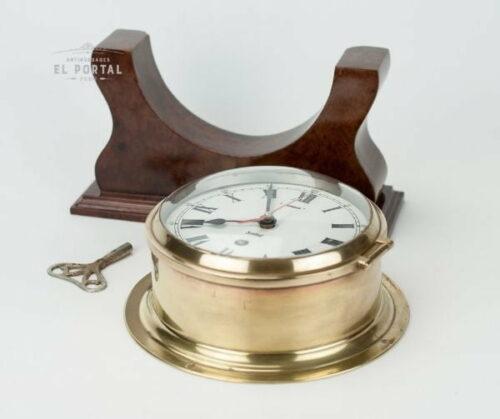 Reloj de barco marca - Sestrel England | 4