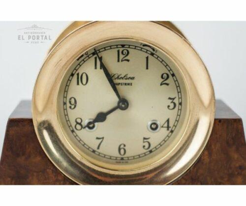 Reloj de barco marca Chelsea - Shipstrike - USA | 3