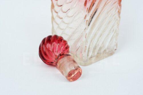 Perfumero de cristal Baccarat   3