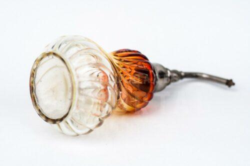 Perfumero de cristal Baccarat | 2