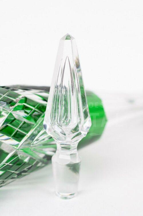 Licorera Decantador de cristal San Luis | 5