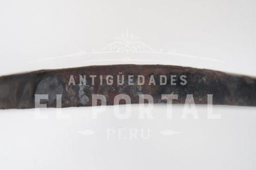 Letrero esmaltado de Llantas Pirelli | 4