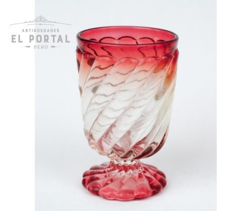 copa-de-cristal-baccarat-francia-antiguedades-antiques