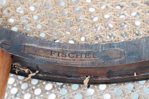 Silla Fischel (estilo Thonet) madera de Haya | 2
