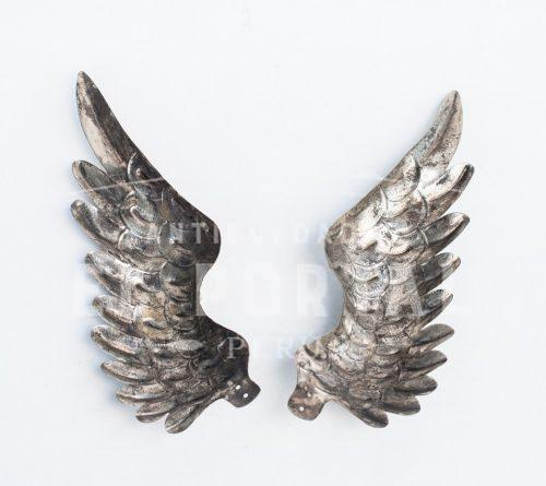 Par de alas de plaqué | 2