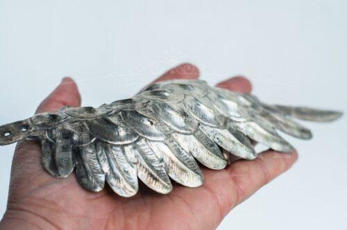 Par de alas de plaqué | 3
