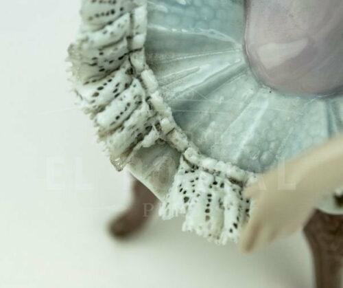 Porcelana Lladró Bailarina | 5