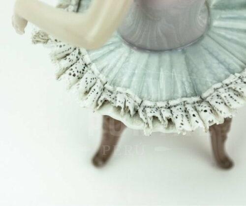 Porcelana Lladró Bailarina | 4