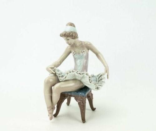 Porcelana Lladró Bailarina | 1