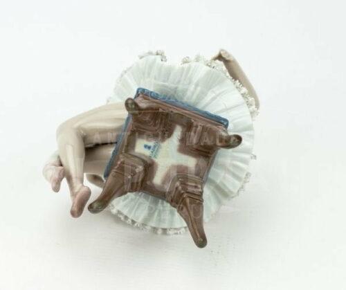 Porcelana Lladró Bailarina | 6