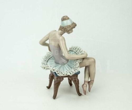 Porcelana Lladró Bailarina | 2