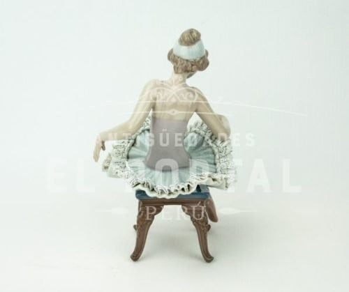 Porcelana Lladró Bailarina | 3