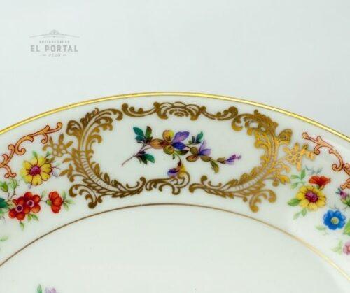 Centro de porcelana Eschenbach Bavaria | 1