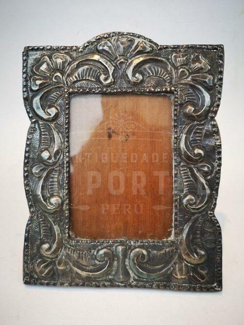 Marco de foto Plata 925 | 1