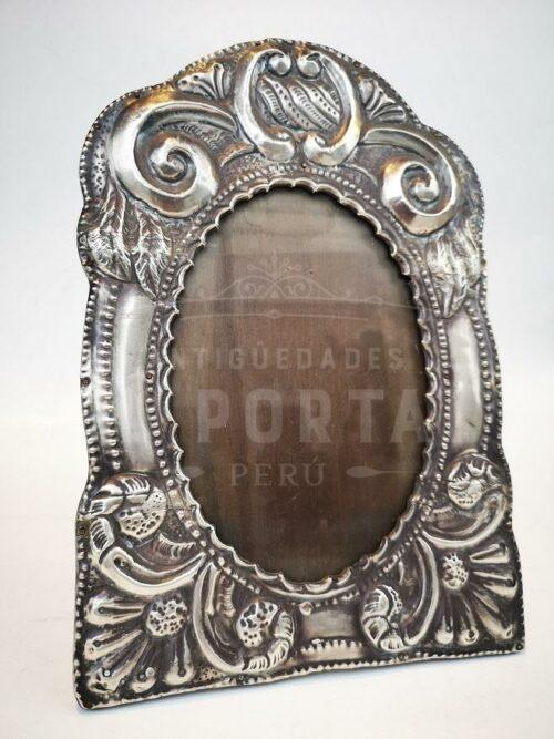 Porta Foto Marco de Plata 925 | 2