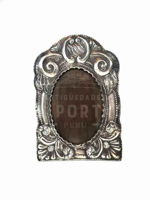Porta Foto Marco de Plata 925 | 1